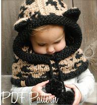 Knitting PATTERNThe