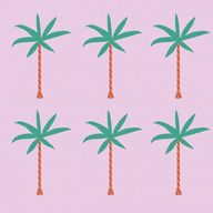 palm tree love