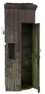 Isolation cell c.187