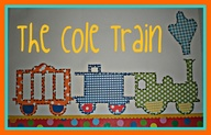 The cole train: room...