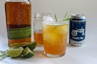 Pineapple Shrub Whis
