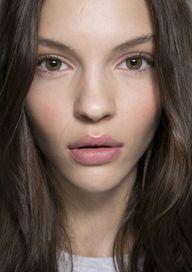 Nautral makeup