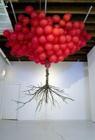 Installations by Mye