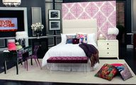 A Chic Tween Bedroom