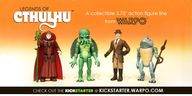 Legends of Cthulhu -