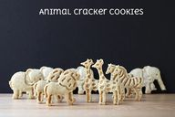 Animal Cracker Cooki