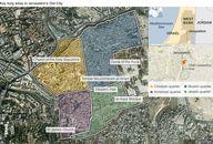 What makes Jerusalem