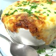 French Onion Soup Gr