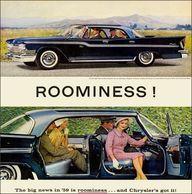 1959 Chrysler Windso