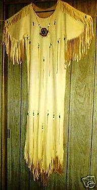 Native American Ribb