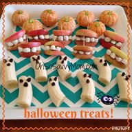 Healthy #Halloween a