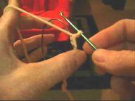 How to Crochet Brace