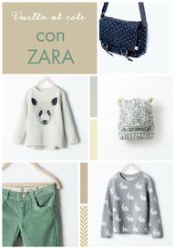 Mis favoritos de Zar