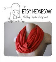 Etsy Wednesday  - In