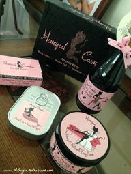Honey Cat Cosmetics