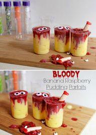 Bloody Banana Raspbe
