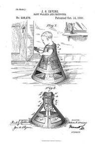 1890: Irvine's Baby