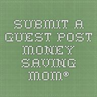 Guest Post Guideline