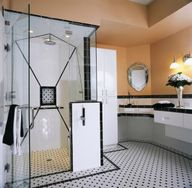 Accessible Showers -