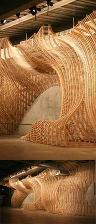 1A class at SCI-Arc