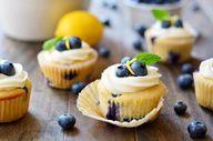 REFRESHING Lemon Blu