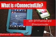 #ConnectedLife with