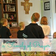 Becoming a Family of...