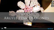 Largest Pink Diamond