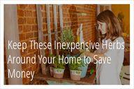 5 Herbal Home Remedi