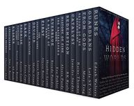 Pre-order the Hidden
