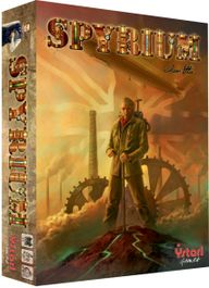 Spyrium Review by Da