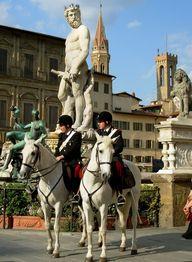 Firenze, Carabinieri