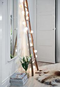 APT   Light ladder