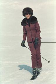 Elektra King - Ski S