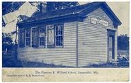 1908  Frances Willar