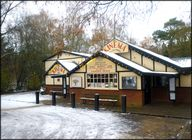Kinema in the Woods,