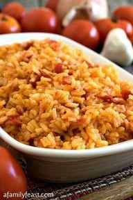 Portuguese Tomato Ri