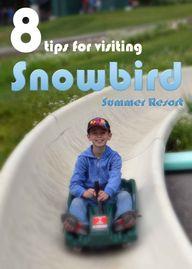 Snowbird Summer Reso