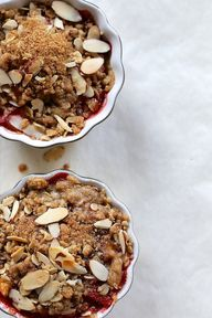 Weeknight Cobbler Fo
