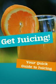 Get Juicing Guide #P