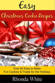 Easy Christmas Cooki
