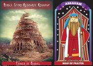 Bible Story Resource