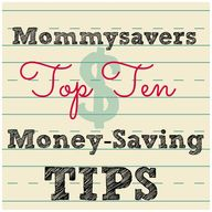 Top Ten Money Saving