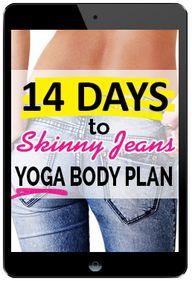 14 Days To Skinny Je...