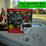 Sparkle Box Christma