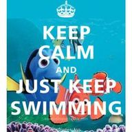 keep calm quotes - G