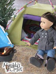 Matilda's Closet Hap