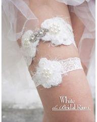 Elegance Style Ivory