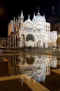 Basilica di San Marc