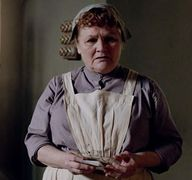 Mrs Patmore gets an
